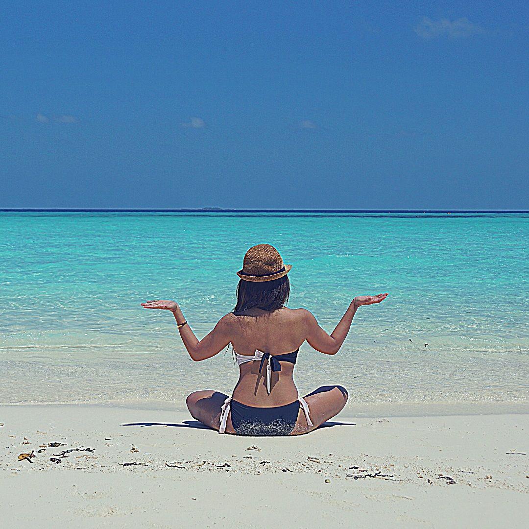 Introducing Beach Scenes!
