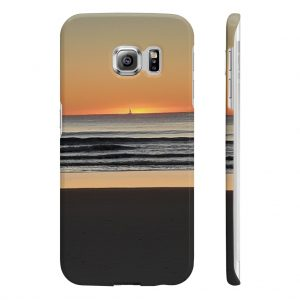 This Wpaps Phone Case Beach Sunrise is available to buy online from the Beach Scenes store!