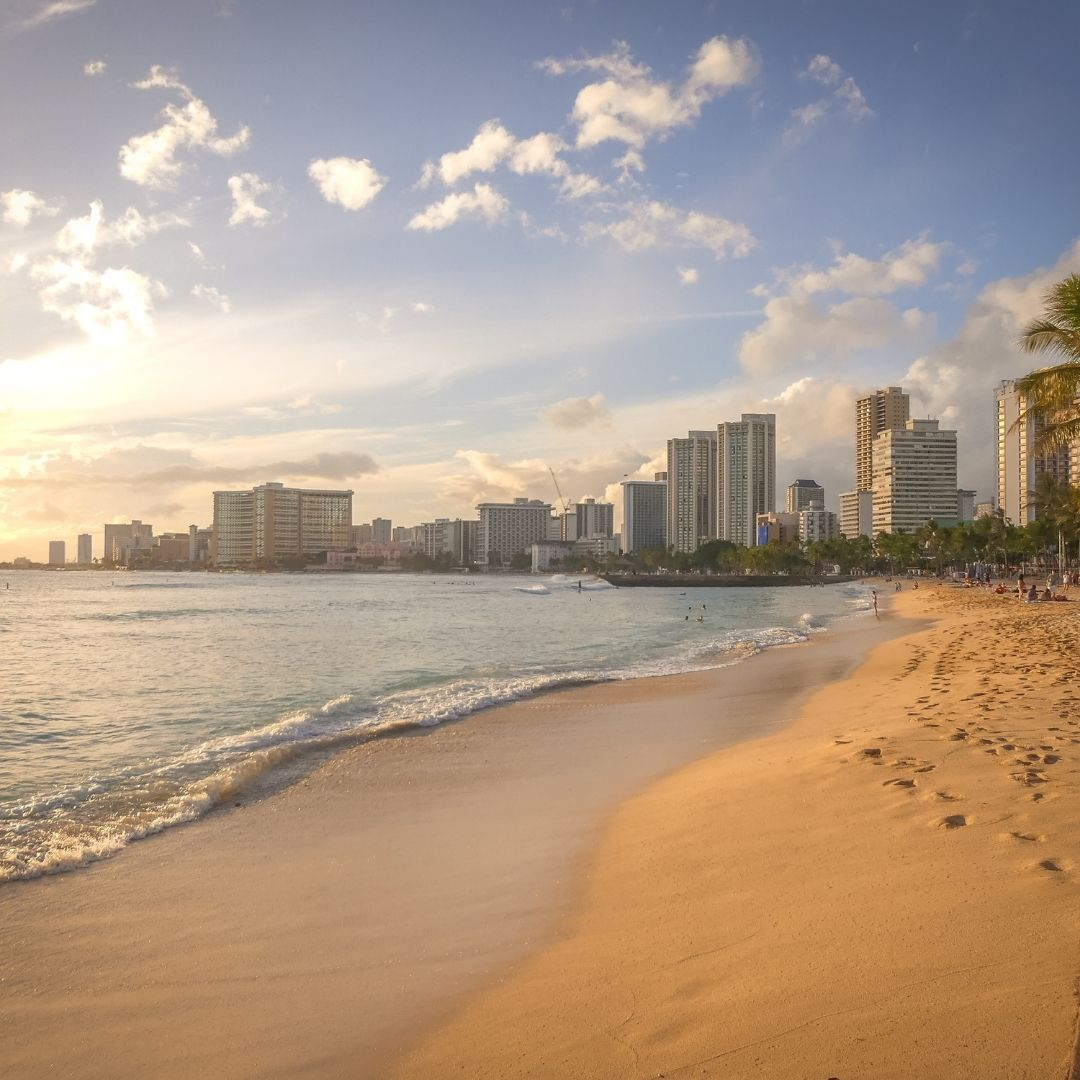 Check out these recommendations for awesome Hawaii Vacation Hotels