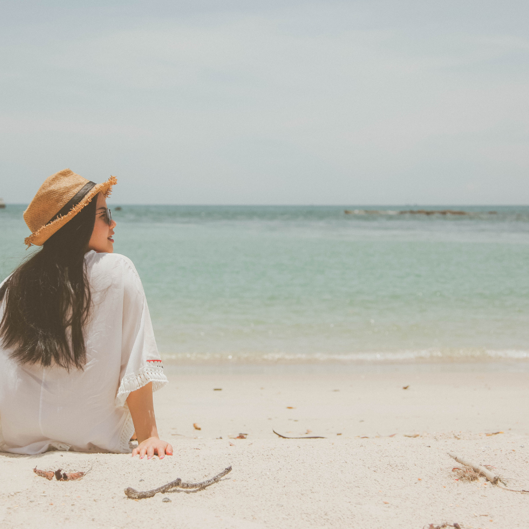 Are you living your best beach lifestyle?