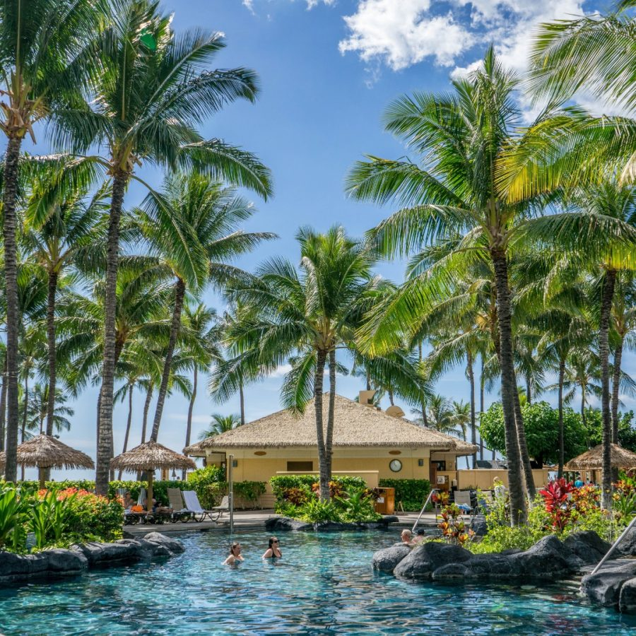 Say Aloha To These Awesome Vacation Hotels in Oahu!