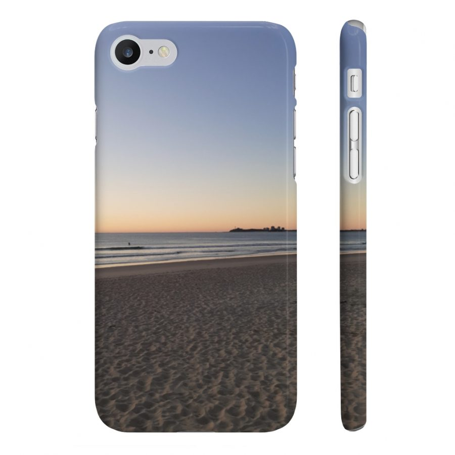 This Wpaps Phone Case Alex Beach Sunrise is one of many designs of mobile phone covers you can buy at the Beach Scenes online store!