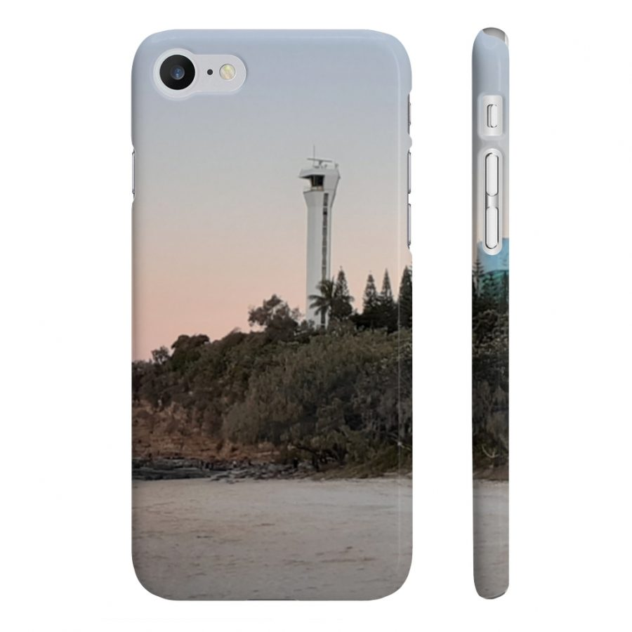 This Wpaps Phone Case Lighthouse is one of many awesome beach themed mobile phone cases you can buy at the Beach Scenes online store.