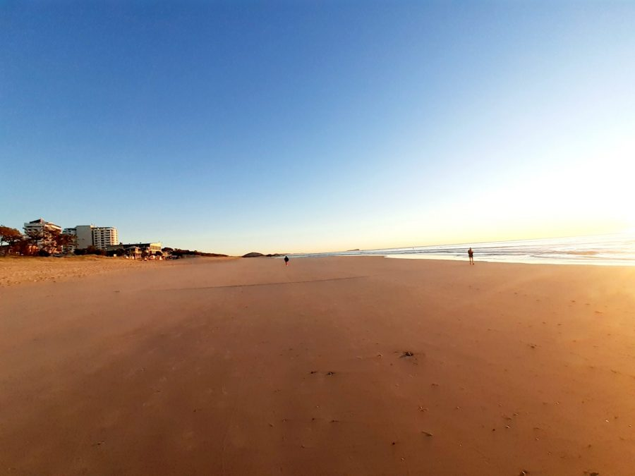 This Golden Sand at Maroochydore Beach photo is available to buy as a digital download from the Beach Scenes online store.