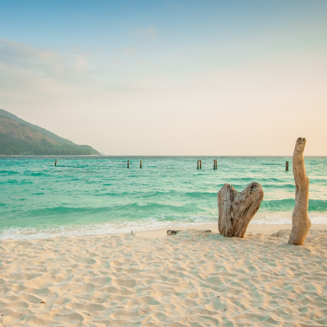 34 of the Best Beaches in Thailand!