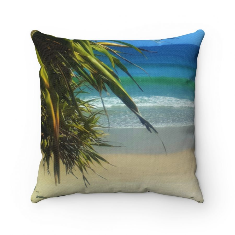 This Byron Bay View Cushion is one of a wide range of beach themed products you can buy from the Beach Scenes online store!