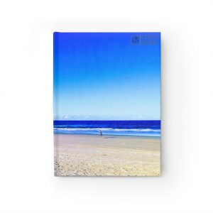 You can buy this Deep Blue Sky Beach Journal at the Beach Scenes online store.