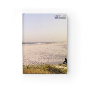 This Brunswick Heads Journal is available to buy from the Beach Scenes online store.