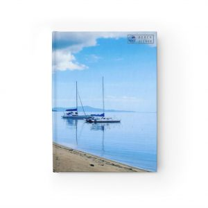This Cooya Beach Journal is available to buy from the Beach Scenes online store.