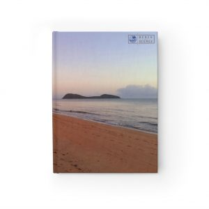 This Four Mile Beach Journal is available to buy from the Beach Scenes online store.