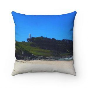 This Yamba Beach Cushion is available to buy from the Beach Scenes online store.