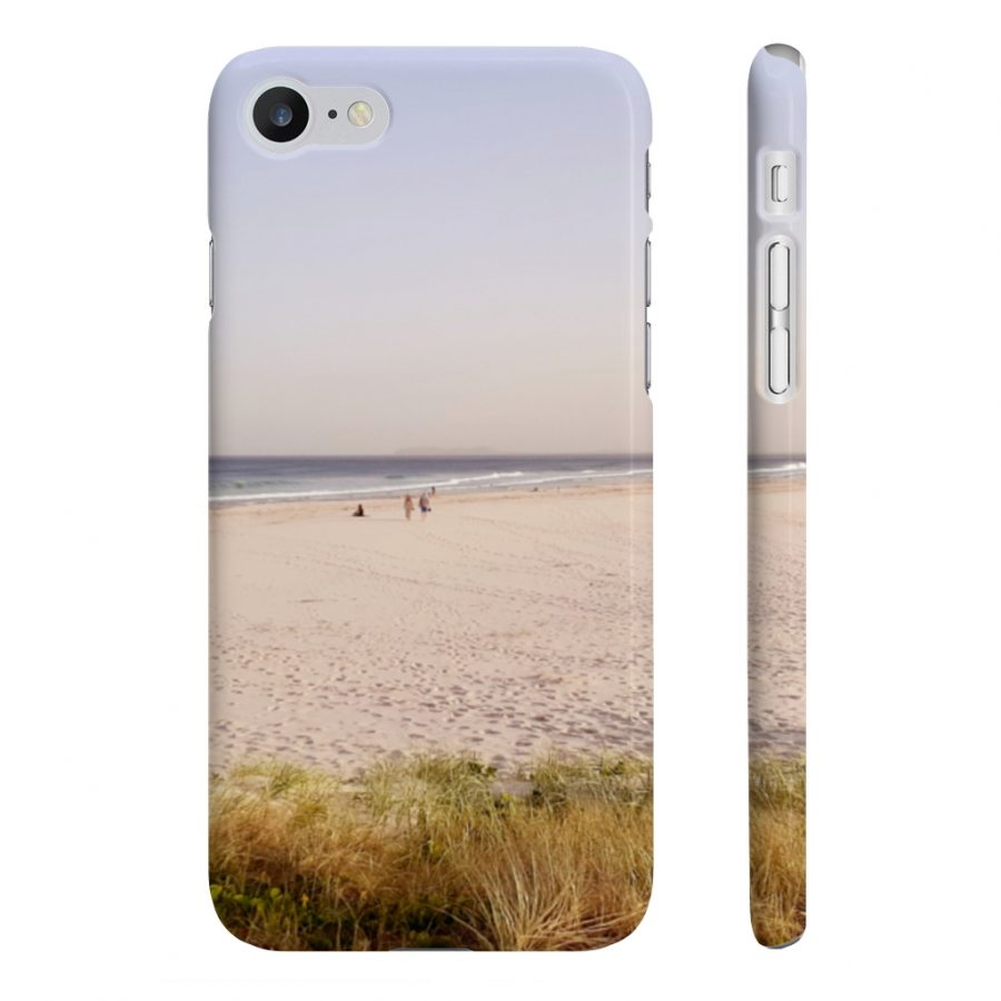 This Wpaps Phone Case Brunswick Heads is available to buy from the Beach Scenes online store.