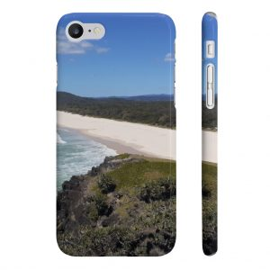 This Phone Case Cabarita Beach is available to buy from the Beach Scenes online store.