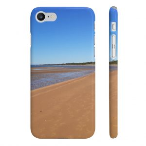 This Phone Case Hervey Bay is available to buy from the Beach Scenes online store.