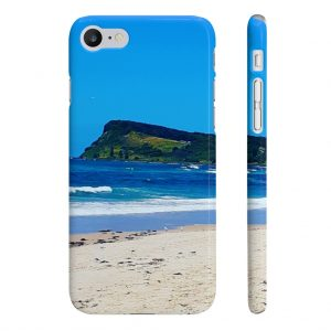 This Phone Case Lennox Head is available to buy from the Beach Scenes online store.