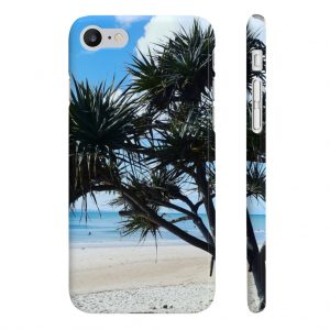 This Phone Case Pandanus Tree is available to buy from the Beach Scenes online store.