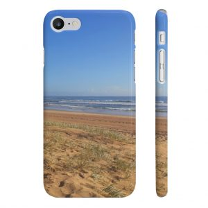 This Wpaps Phone Case Beach Clouds is available to buy from the Beach Scenes online store.