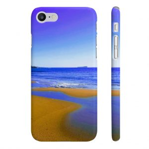 This Phone Case Cotton Tree Beach is available to buy from the Beach Scenes online store.