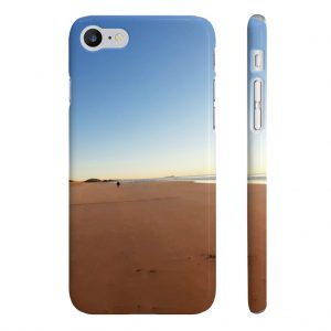This Phone Case Golden Sand of Maroochydore is available to buy from the Beach Scenes online store.