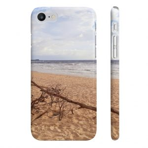 This Wpaps Slim Phone Case Driftwood is available to buy from the Beach Scenes online store.