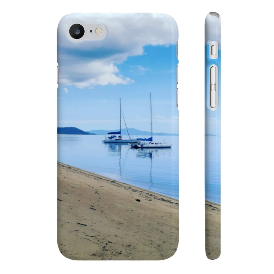 This Wpaps Phone Case Cooya Beach is available to buy from the Beach Scenes online store.