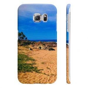 This Phone Case Chinamans Beach is available to buy from the Beach Scenes online store.