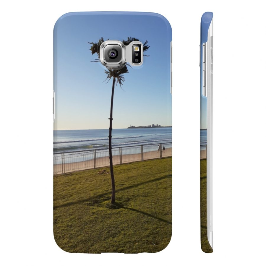 This Wpaps Phone Case Casuarina Tree is available to buy from the Beach Scenes online store.