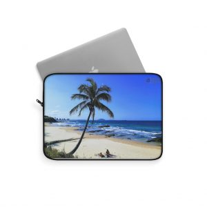This Palm Tree Laptop Sleeve is available to buy from the Beach Scenes online store!