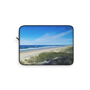 This Ocean View at Kawana Beach Laptop Sleeve is available to buy from the Beach Scenes online store.