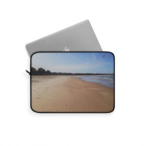 This Iluka Bluff Laptop Sleeve is available to buy from the Beach Scenes online store.
