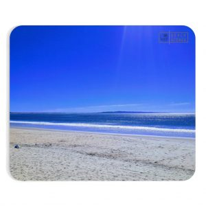 This Blue Sky Shades at Laguna Beach Mousepad is available to buy from the Beach Scenes online store.