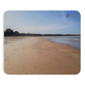 This Iluka Beach Mousepad is available to buy from the Beach Scenes online store.