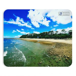 This Shorncliffe Beach Mousepad is available to buy from the Beach Scenes online store.