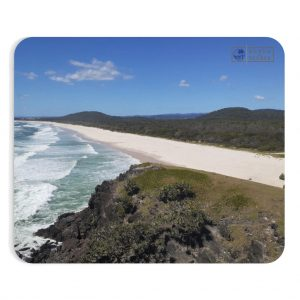This Cabarita Beach Mousepad is available to buy from the Beach Scenes online store.