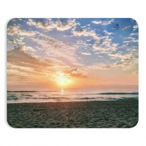 This Maroochydore Beach Sunrise Mousepad is available to buy from the Beach Scenes online store.