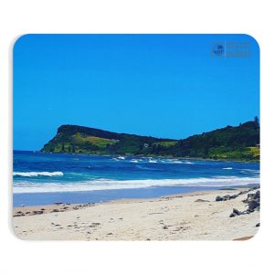 This Lennox Head Mousepad is available to buy from the Beach Scenes online store.
