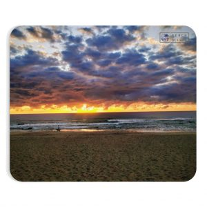 This Storm Clouds at Mudjimba Beach Mousepad is available to buy from the Beach Scenes online store.
