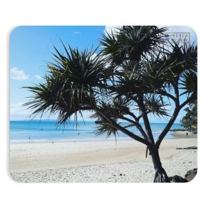 This Ocean Pandanus Tree Mousepad is available to buy from the Beach Scenes online store.