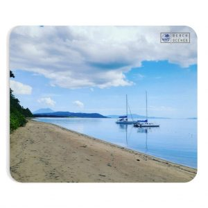 This Cooya Beach Mousepad is available to buy from the Beach Scenes online store.