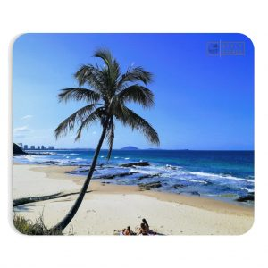 This Palm Tree at Mooloolaba Beach Mousepad is available to buy from the Beach Scenes online store!