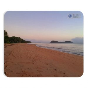 This Four Mile Beach Mousepad is available to buy from the Beach Scenes online store.