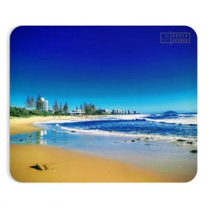 This Alexandra Headlands Beach Mousepad is available to buy from the Beach Scenes online store.