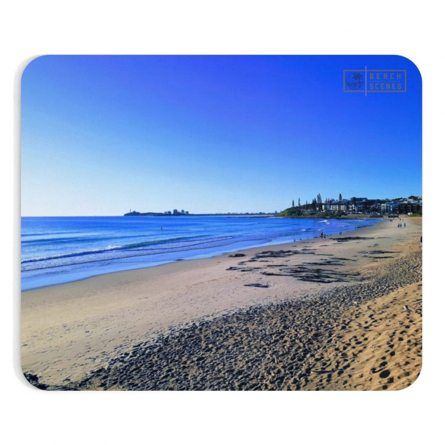 This Blue Ocean Sky Mousepad is available to buy from the Beach Scenes online store.