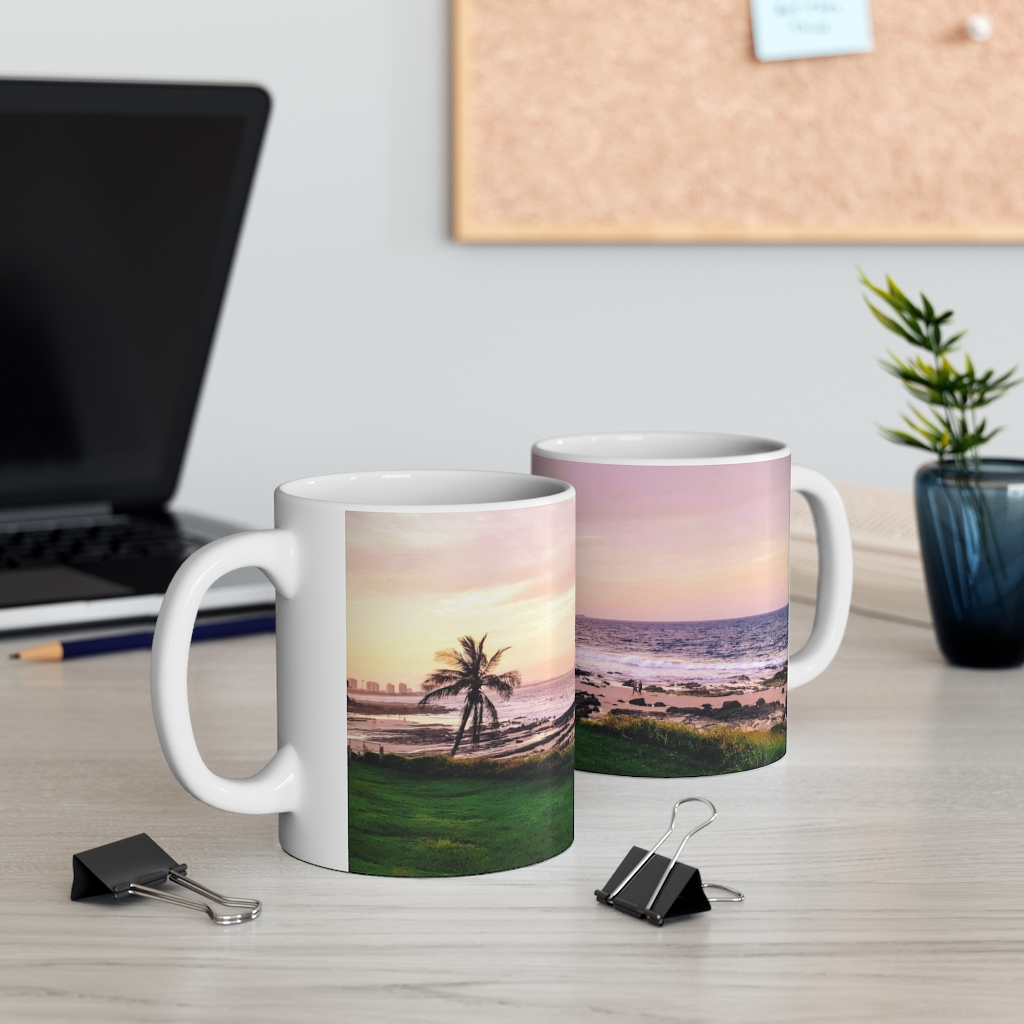 Buy these Beach Scenes themed cups from the Beach Scenes online store.