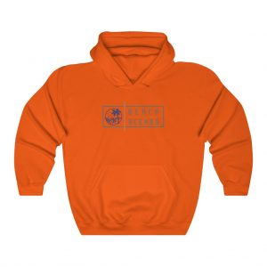 This Heavy Blend Mens Hoodie is available to buy from Beach Scenes online store.