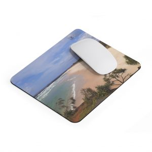 You can buy this Ballina Beach Mousepad from Beach Scenes online store.