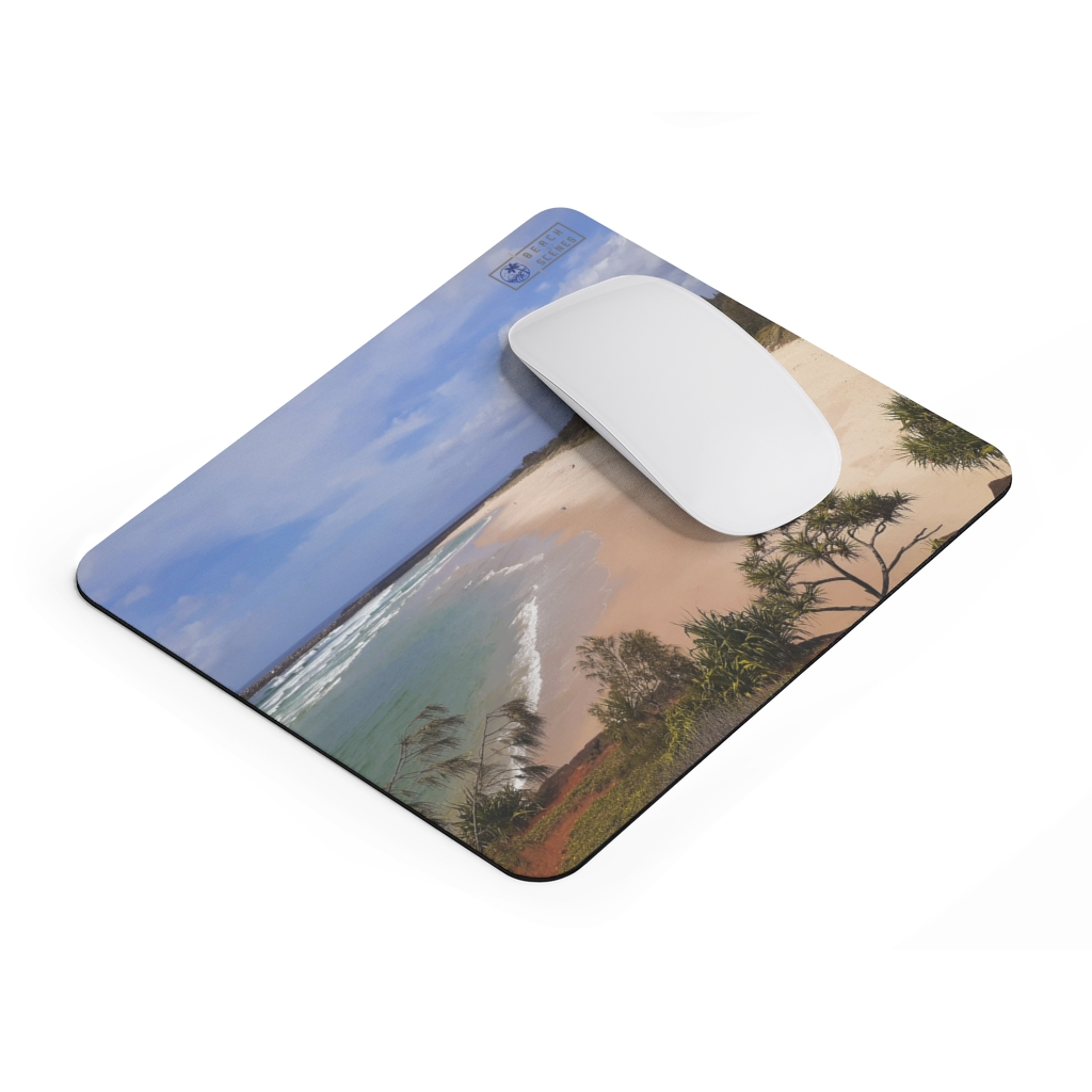 This Ballina Beach Mousepad is available to buy from the Beach Scenes online store!