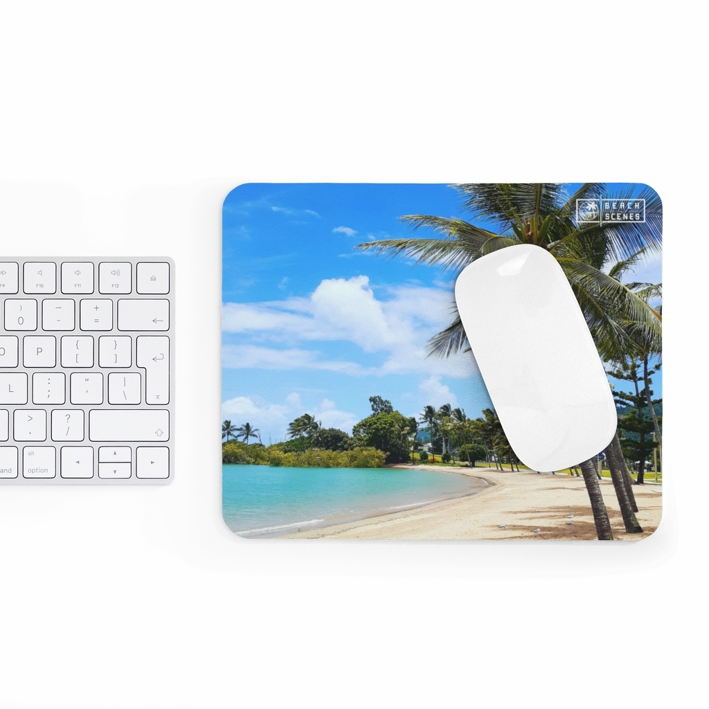 This Airlie Beach Mousepad is available to buy from the Beach Scenes online store!
