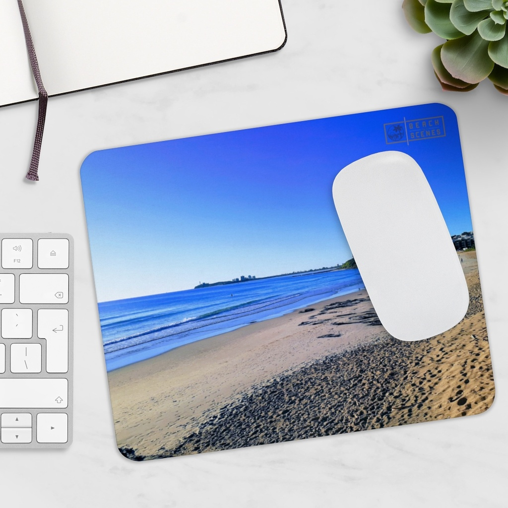 This Blue Ocean Sky Mousepad is available to buy from the Beach Scenes online store!