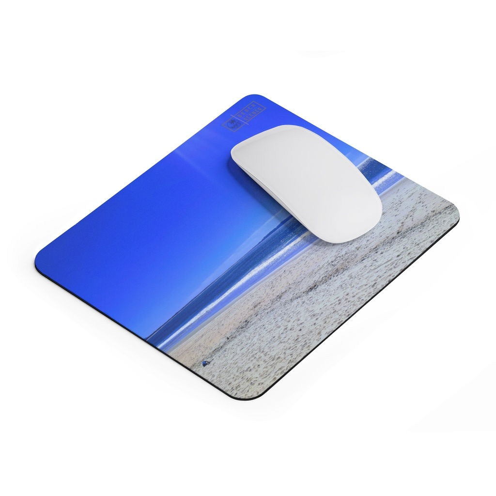 This Blue Sky Shades at Laguna Beach Mousepad is available to buy from the Beach Scenes online store!